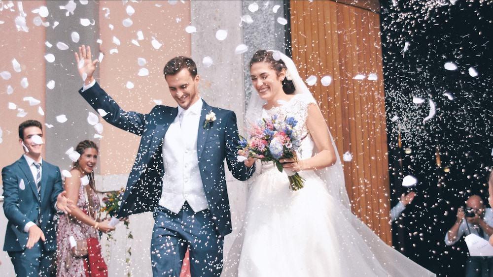 Stefano & Maddalena