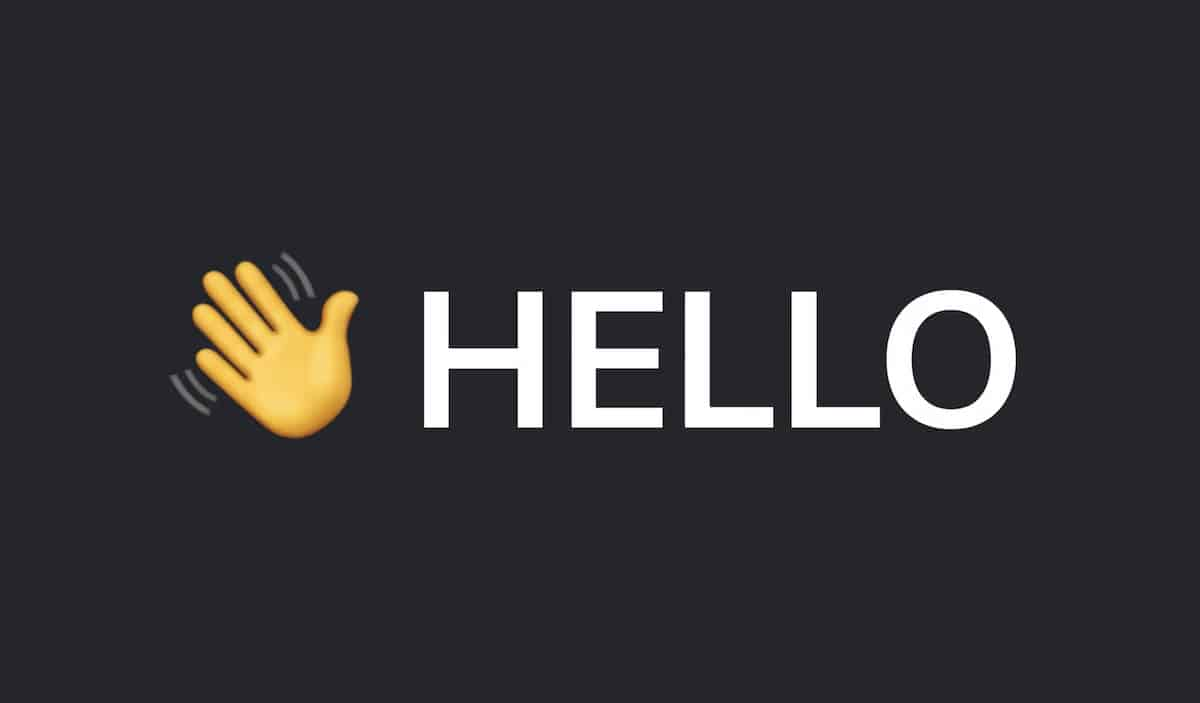 👋 Hello 2019! Il nuovo video